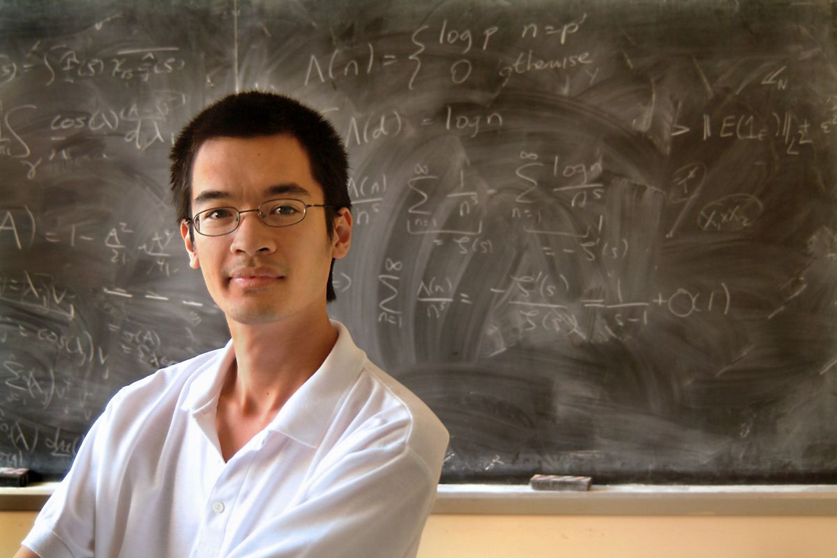 Image result for best mathematician in the world