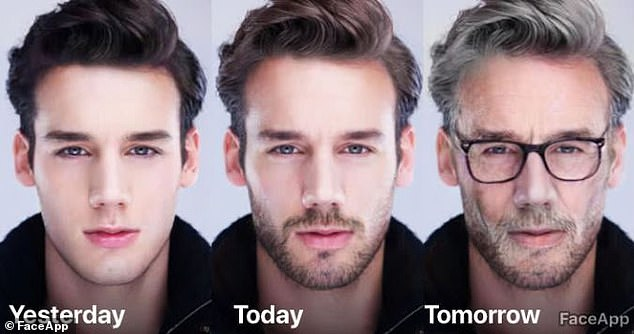 FaceApp is allowed to use your name, username 'or any likeness provided' in any media format without compensation and you won't have any ability to take it down or complain about it. It also will not compensate you for this material