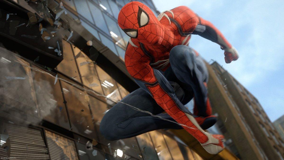 """10. """"Spider-Man"""""""