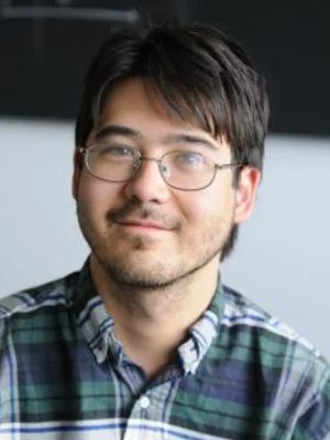 Image result for christopher hirata