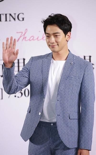 Rain, Jung Ji-Hoon