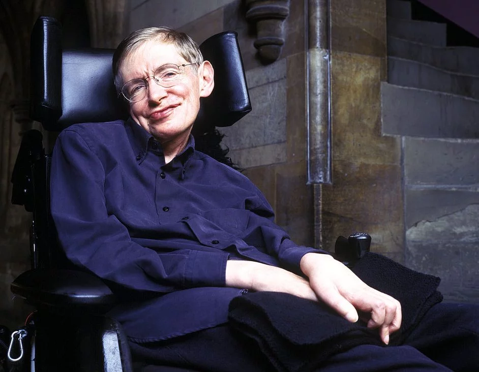 Image result for stephen hawking: a biography