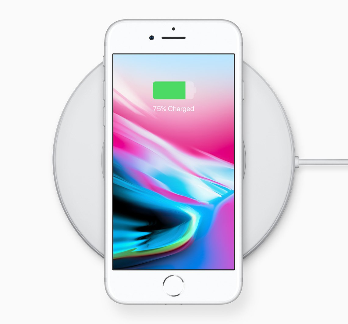 9. The iPhone X has incredible battery life, but the iPhone 8 Plus blows it out of the water.