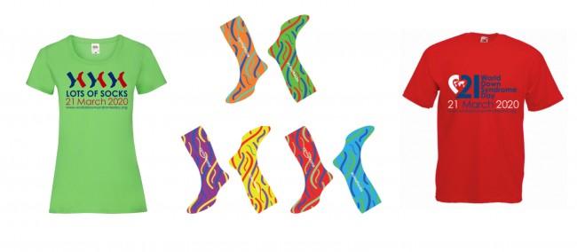 Description: D:\Oyuka\Тэмдэглэлт өдрүүд баяр\2020\2. Даун, Аутизм\Даун\Socks-and-t-shirts-2020.png
